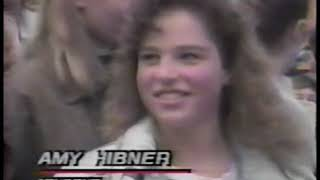 KTVH Channel 12 News Today start Nov 1989 (Helena, MT NBC)