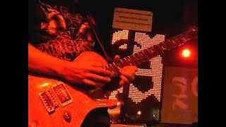 Andra & The Backbone - Jalanmu Bukan Jalanku [Gitar Skill Andra Ramadhan]