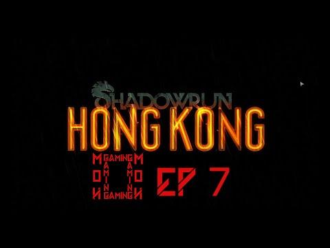 Shadowrun Hong Kong ep 7: Too much AND!