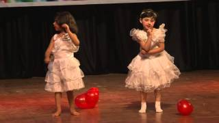 Dil Hai Chota Sa Choti Si Asha By Saplings Play School