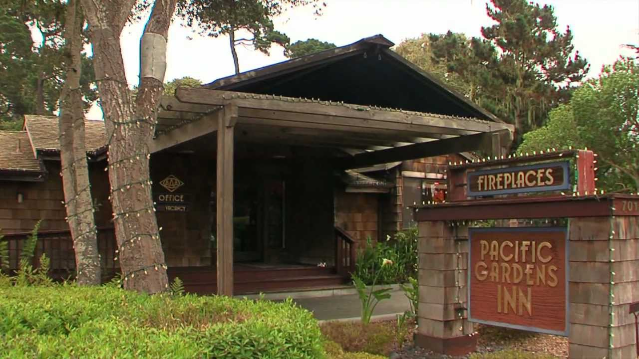 Pacific gardens inn youtube for Pacific gardens
