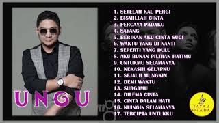UNGU - SETELAH KAU PERGI FULL ALBUM TERBARU 2021 | Bimillah Cinta | Lagu Pop Populer Indonesia