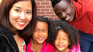 NEW HOME TOURS in Portland + Kids reaction to Moving to Oregon | Moving vlog ep.192