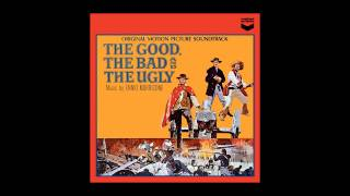 "Ennio Morricone - ""The Ecstasy Of Gold"" from The Good, The Bad & The Ugly (720p HD Upload)"