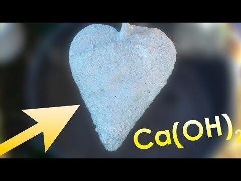 Как делают цемент в домашних условиях