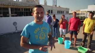 gfi charity fund foundation takes the als icebucketchallenge