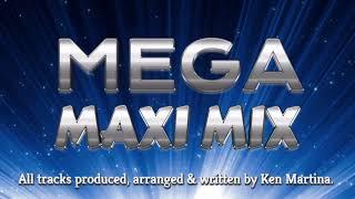 Download NEW GENERATION ITALO DISCO  - (  BCR ) MEGA MAXI MIX