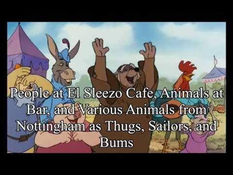 The Great Muppet Detective part 22 - End Credits /
