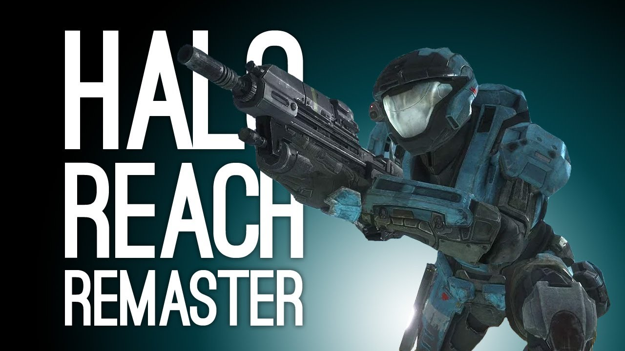 Halo Reach Pc Master Chief Collection Gameplay Let S Play Halo Reach In 4k