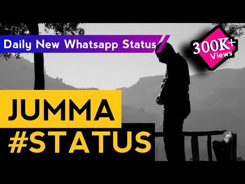 Jumma Special Whatsapp Status