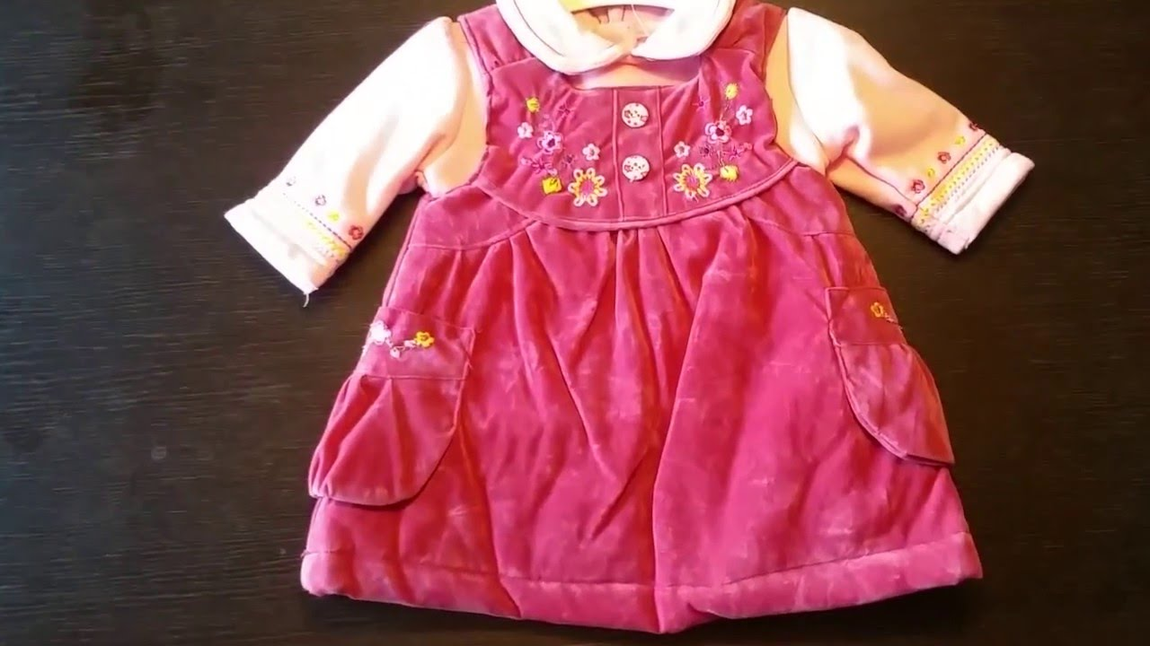 ropa de bebe 15 meses
