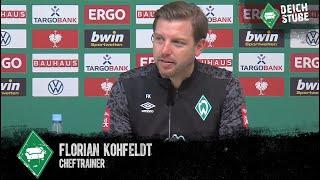 Anton stach spielte in der jugend für den sv werder bremen unter trainer florian kohfeldt. im dfb-pokal kommt es nun achtelfinale zwischen und greu...
