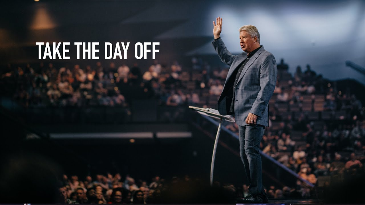 Download Robert Morris – Sabbath, the Only Command Christians are Ok with Violating.