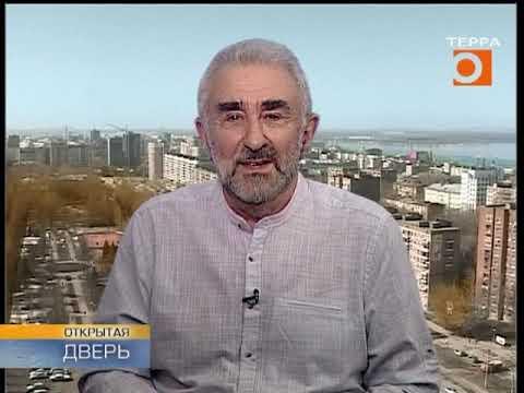 Михаил Покрасс. Открытая дверь. Эфир передачи от 20.11.2018