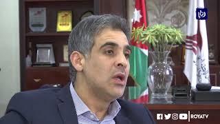 مدير عام الضمان الاجتماعي يتحدث عن الزيادة السنوية للمتقاعدين (23/12/2019)