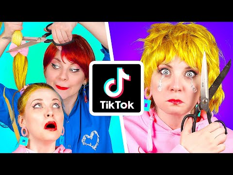 WHEN YOUR MOM DISCOVERS TIK TOK – Tik tok memes by La La Life