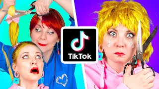 WHEN YOUR MOM DISCOVERS TIK TOK - Tik tok memes by La La Life