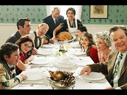Modern Family After Show Season 6 Episode 8 \u0026quot;Three Turkeys\u0026quot;