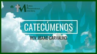 CATECUMENOS AULA 12