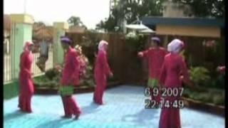 TARIAN GORONTALO DANA-DANA (JAMBRAH) by i'am dancer