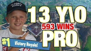 Fortnite Live Stream Season 6 | Vbucks Giveaway | 593 Wins | 22K Kills | pro