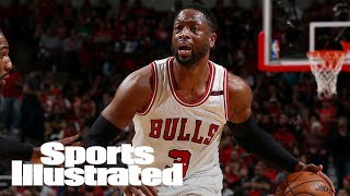 Dwyane Wade Leaning Toward Signing With Cavaliers | SI Wire | Sports Illustrated
