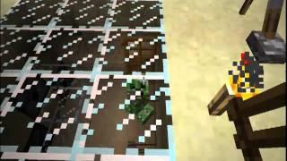 Супер-ловушка.Ловушки в minecraft Часть 5