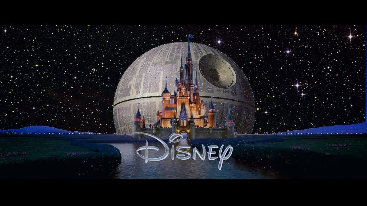New Star Wars Intro Disney Lucasfilm Bad Robot Youtube
