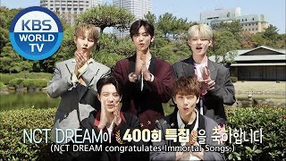 NCT DREAM - No.1 [Editor's Picks / Immortal Songs 2]