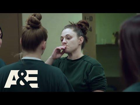 60 Days In: Elena vs. The Snitch (Season 2 Flashback) | A&E