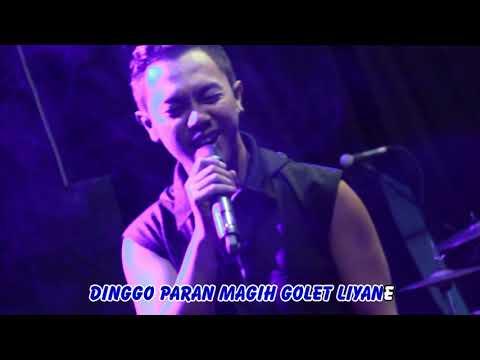 Feri - Ngelabur Langit (Official Music Video Spots On Party) #music