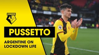 """IT'S BEEN A STRANGE YEAR!"" 