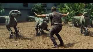 Jurassic World Official Super Bowl TV Spot 2015  Movie HDThai Sub Arc