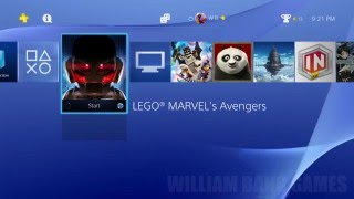 LEGO: Marvel Avengers - How to Download new Ant-Man DLC