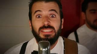 """EL CUARTO VERDE """"Gula"""" (Videoclip)"""