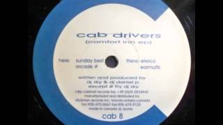 Cab Drivers - Elwico