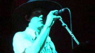 Big Black Nothing - Conor Oberst and the Mystic Valley Band
