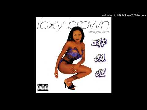Foxy Brown - Hot Spot [Explicit Version]