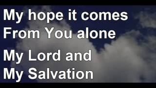 Hillsong-All Things Are Possible-(karaoke)
