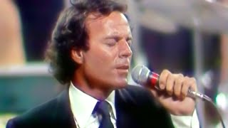 Julio Iglesias - Mañana De Carnaval [ FAN VIDEO ] 1982