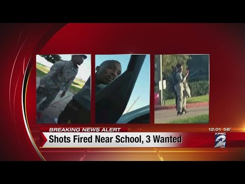 Lockdown lifted after shots fired near south Houston elementary school
