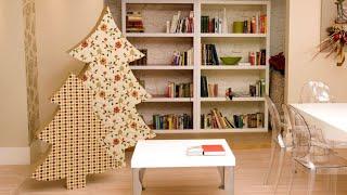 Árbol de Navidad alternativo - Decogarden