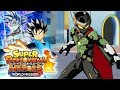 A BRAND NEW GAME IN A BRAND NEW WORLD!!! Super Dragon Ball Heroes World Mission Gameplay!