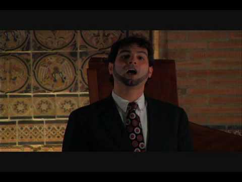 Silent Noon- Nick Zammit, countertenor