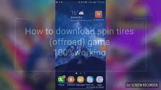 spin tires 2014 android apk