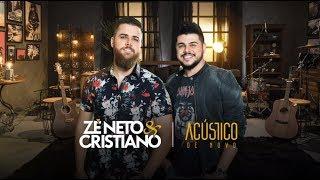 Baixar Zé Neto & Cristiano - Acústico De Novo (Comercial)