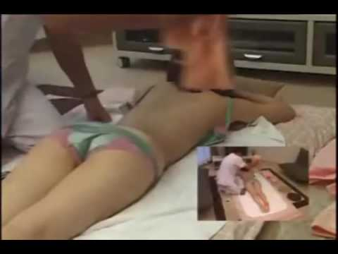 Relax Massage Body in Japan 1 Spy Video thumbnail