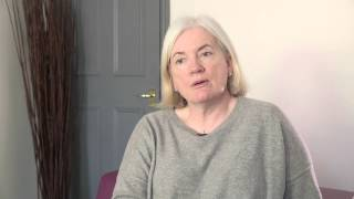 Dr Liz MacDonald-Clifford - When to refer to mental health services