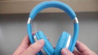 Kanen i20 Stereo Headphones REVIEW