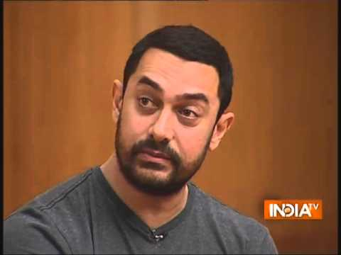 Aamir Khan Appeals to People Living in the Valley to Bring the Kashmiri Pandits Back